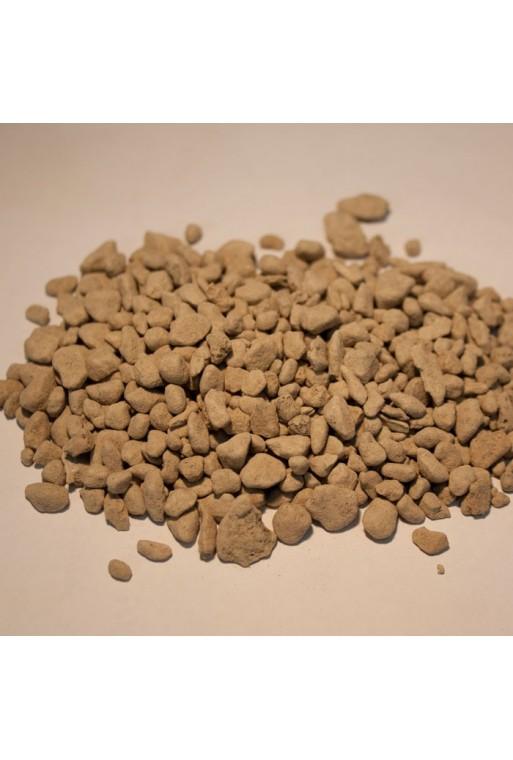 Pómice grano medio 1 Lt