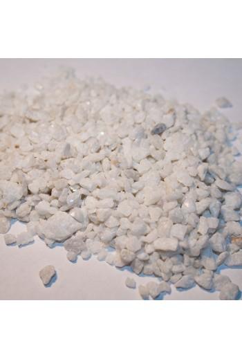 Marmolina 2/4mm blanca  1 Kg