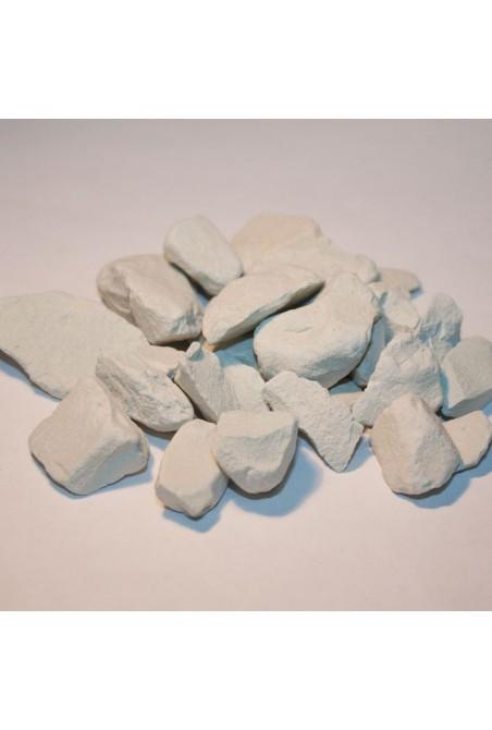 Zeolita, granunlometría 20-40mm 500gr